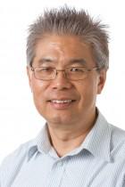 Osteopath Dr. Kuan Ng